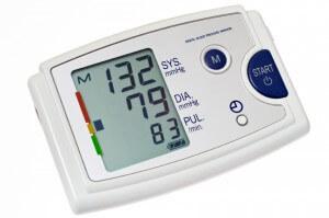 Лечение давления и риск инсульта