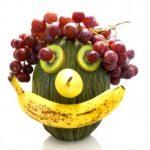 Овощи и фрукты защитят от болезни сердца?