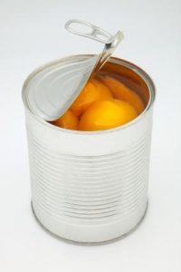 Персики против рака