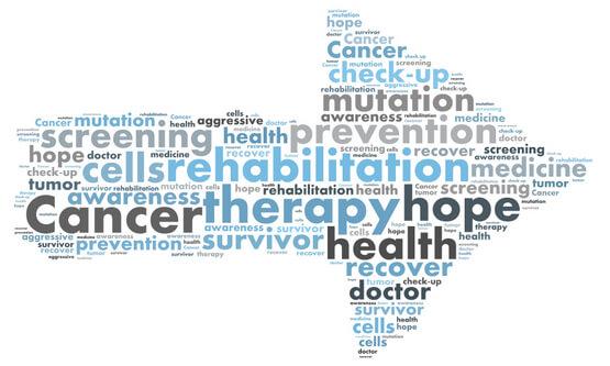 таргетная терапия - лечение рака мочевого пузыря