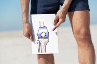 Какой вид спорта больше всего вредит коленям?