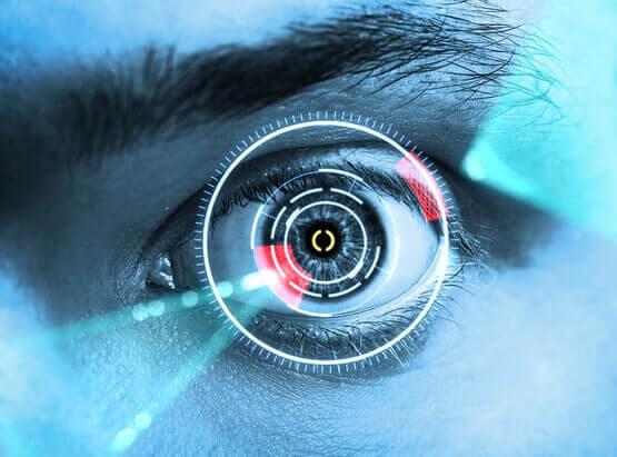 Бионический глаз - лечение слепоты Бионический глаз Бионический глаз – новые технологии в лечении слепоты bionicheskij glaz lechenie slepoty