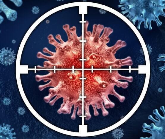 нанолазер уничтожает метастазы нанолазер Ученые создали нанолазер, уничтожающий метастазы nanolazer unichtojauschij metastazy