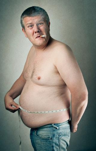 Диета без жиров и углеводов