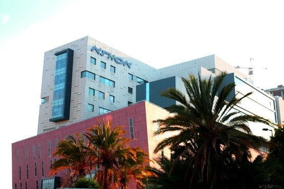 Медицинский туризм - клиника Ассута