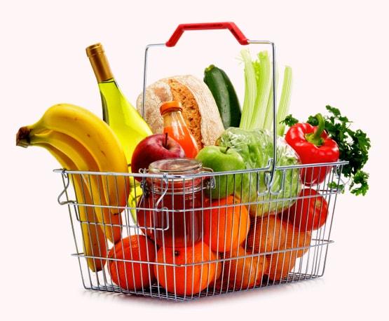 Овощи уменьшают риск рака груди