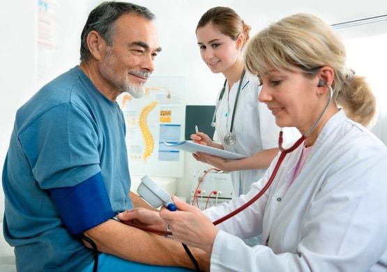 Лечение предстательной железы в Израиле